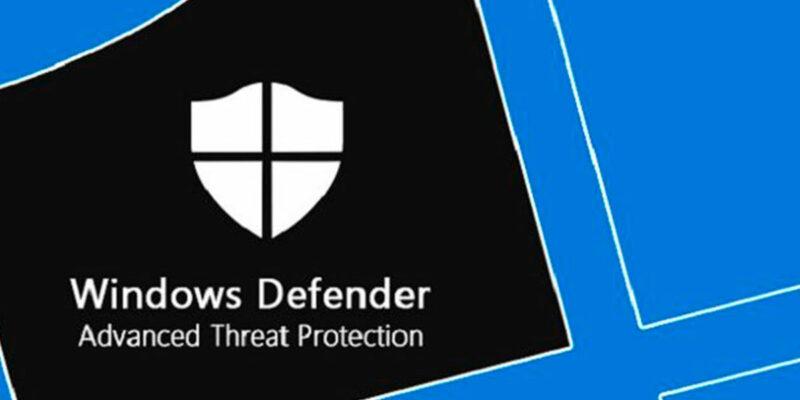 敏感文件读写预警——基于Windows Defender勒索软件防护功能